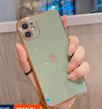 Ốp độ iphone 12- Ốp giả iphone 12 cho các dòng 7/8 7plus, 8plus, X, Xs Max ,11, 11Pro Max đẹp