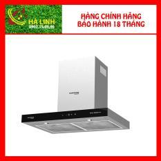 Máy hút mùi cao cấp SUNHOUSE Mama MMB6817-70 – Máy hút mùi nhà bếp được bảo hành 18 tháng tại nhà