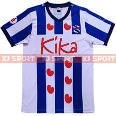 Bộ Quần áo Bóng đá CLB Heereeven – Mẫu áo Đoàn Văn Hậu tại Hà Lan – KJ SPORT