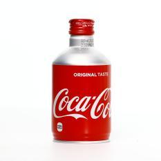 Nước ngọt có gas Coca Cola chai 300ml