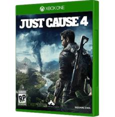 Đĩa Game Just Cause 4 Xbox One