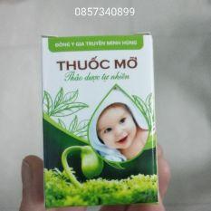 Combo 2 lọ kem mỡ thảo dược Minh Hùng (kèm quà tặng)