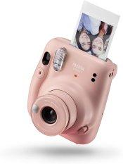 Máy ảnh chụp lấy liền FUJIFILM Instax Mini 11 BLUSH PINK (HỒNG)