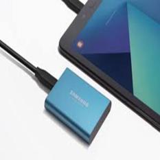 Ổ cứng di động SSD Samsung External T5 500GB – USB 3.1 2.5″