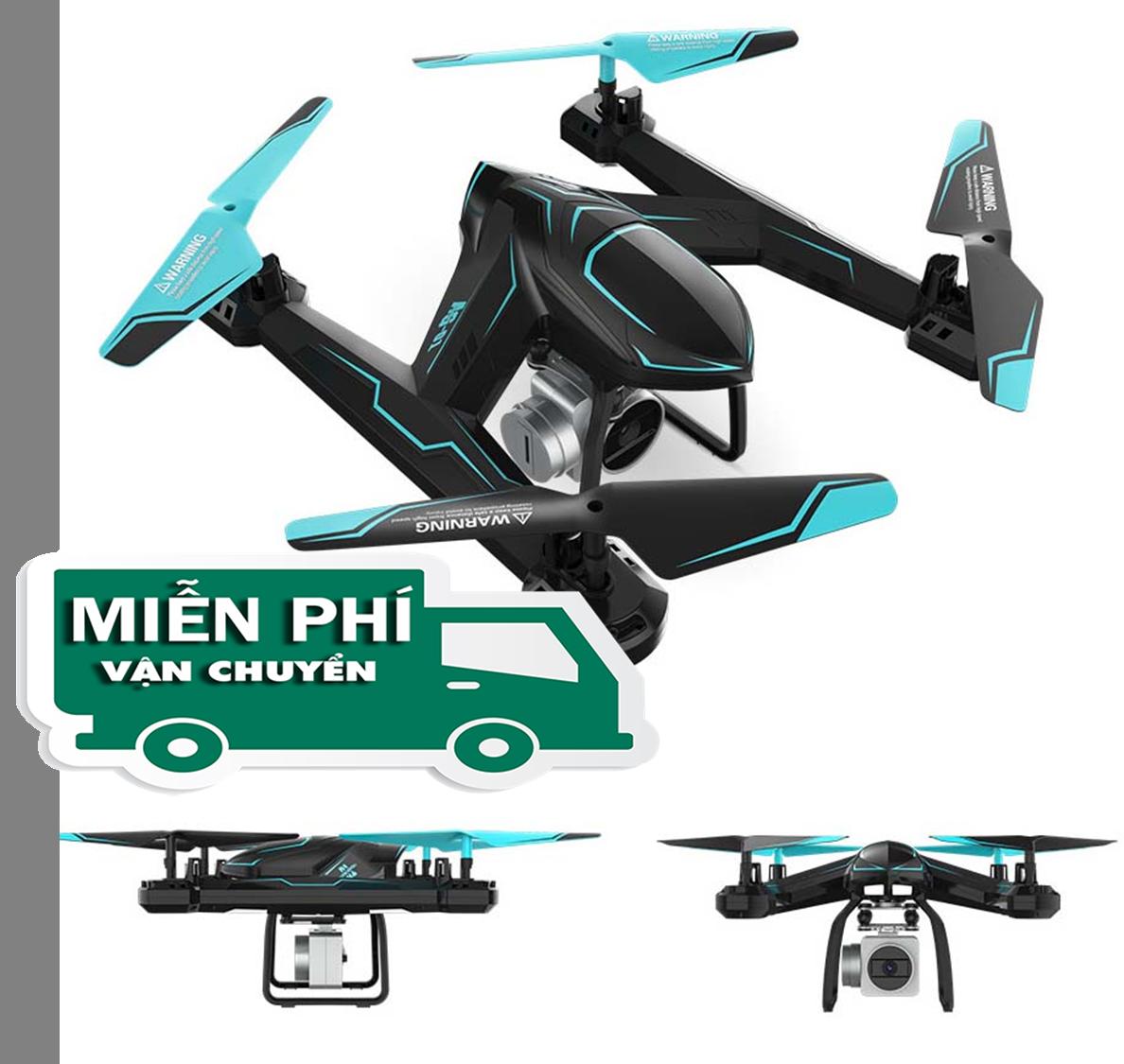 Miễn phí vận chuyển-Mua Flycam Giá Rẻ, Flycam Full Hd, Máy Bay Điều Khiển Từ Xa XT-1. Máy Bay Điều Khiển Từ Xa Xt-1 Kết Nối Wifi Quay Phim Chụp ảnh Full Hd 720P Cao Cấp,Bảo Hành Uy Tín Tại LPS