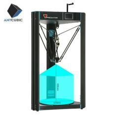 [Nhập ELAPR21 giảm 10% tối đa 200k đơn từ 99k]Máy in 3D ANYCUBIC PREDATOR ( PLA ABSTPU HIPS Wood )