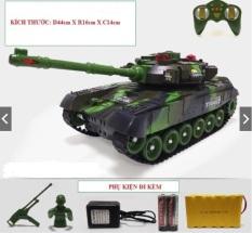 Xe tăng chiến đấu điều khiển từ xa T555 (loại lớn)