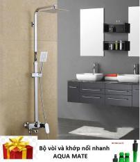 Bộ sen cây tắm Teady SC102