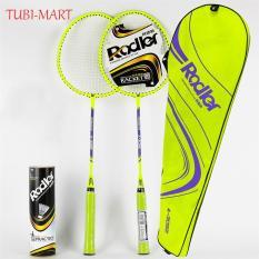 [QUÀ] Bộ 2 vợt cầu lông Roadler khung hợp kim siêu bền
