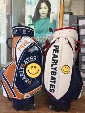 túi gậy golf thời trang PEARLYGATET mới nhất 2020