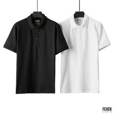 FEAER DENIM – Áo Polo Nam Có Cổ Feaer Basic Chất Cotton 100%