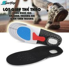 Lót giày Thể Thao Êm Chân Thoáng Khí Lót giày tăng chiều cao Công nghệ cao – LGTT100