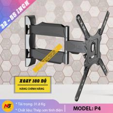 Giá treo tivi xoay mọi góc độ P4 32 – 55 inch