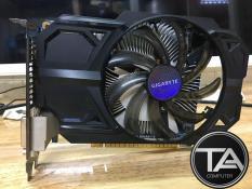 Card Màn Hình Gigabyte GTX750 OC 2Gb DDR5 – Giga GTX750 2Gb