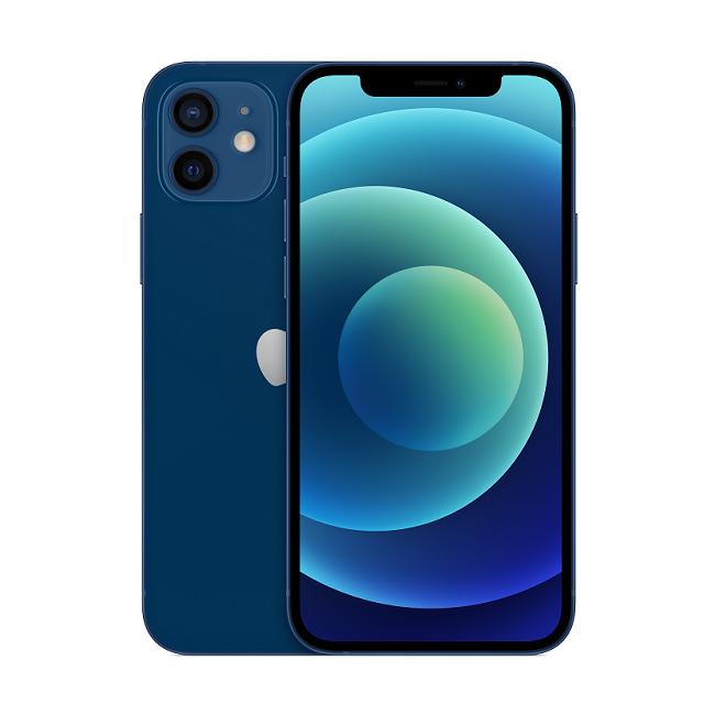 [TET 2021] iPhone 12 Mini 64GB Blue – MGE13VN/A – Hàng chính hãng, bảo hành 1 năm, hàng mới nguyên seal