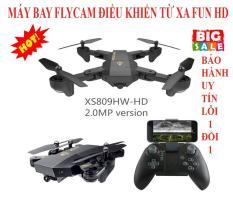 (SIÊU SALE 50% ) FLYCAM quay video full HD 1080 – Flycamvn Shop bán Flycam, Máy bay điều khiển từ xa, Flycam Visuo XS809HW bộ đồ chơi điều khiển từ xa, Camera FULL HD1080 truyền hình ảnh trực tiếp về điện thoại,, BH uy tín 1 đổi 1