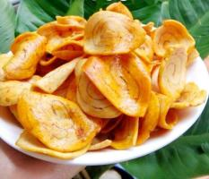 500gram bánh tai heo sốt mắm ớt – ViettinFood