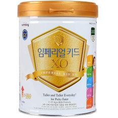 Sữa XO Hàn Quốc Kid (800g)
