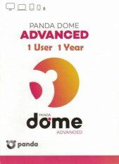 Phần mềm Panda Dome Advanced 1 Device 1 Year