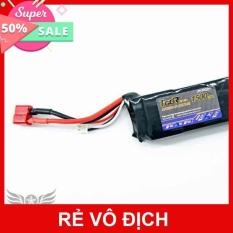 Pin lipo 7.4 1500mah 30c cho đồ chơi điều khiển Rc