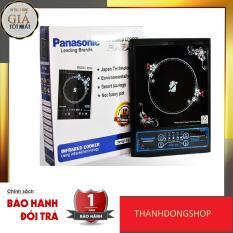 Bếp Hồng Ngoại Panasonic