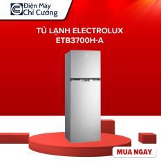 Tủ lạnh Electrolux ETB3700H-A