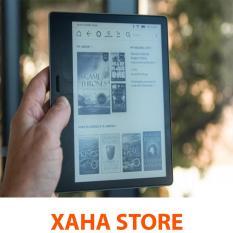 Máy đọc sách Kindle Oasis 2 – loại 8gb/32gb
