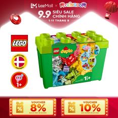 Thùng Gạch Duplo Sáng Tạo LEGO DUPLO 10914
