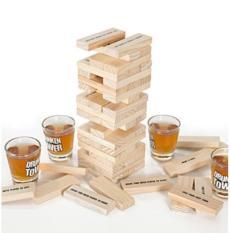 tháp gỗ Tower TG519