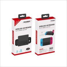 Bàn phím không dây cho Nintendo Switch – Dobe TNS 1702