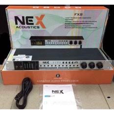 VANG NEX FX8