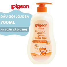 Dầu gội dịu nhẹ cho bé Pigeon 700ml (MẪU MỚI)