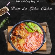 Bún Ốc Quảng Tây Liễu Châu