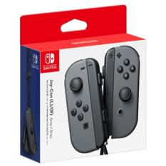 Tay cầm Nintendo Switch Joy‑Con Gray
