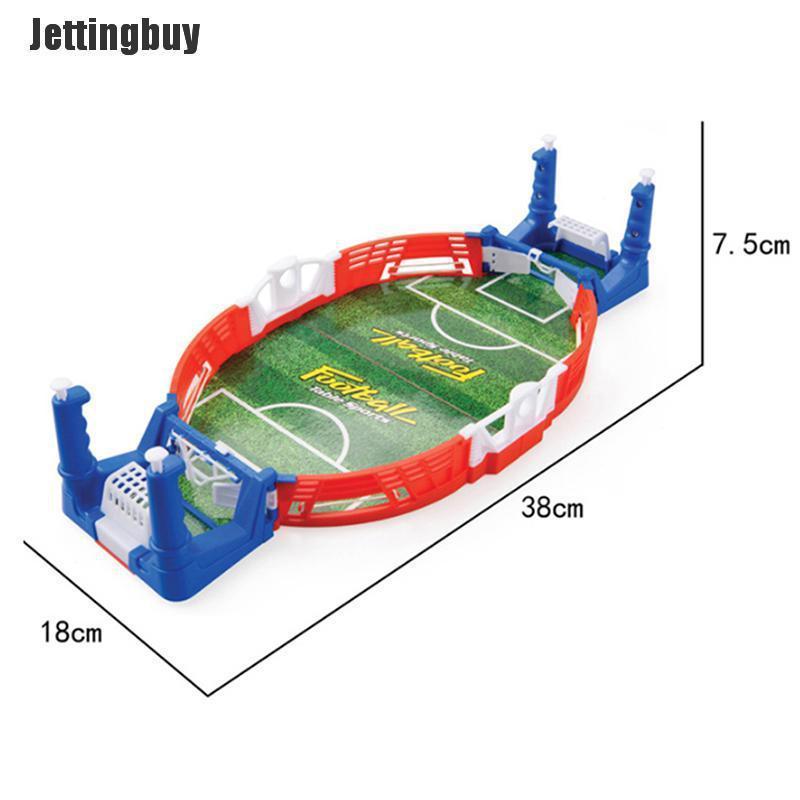 Bộ Trò Chơi Bảng Bóng Đá Jettingbuy Đồ Chơi Bóng Đá Để Bàn Cho Trẻ Em Trò Chơi Trên Bàn...