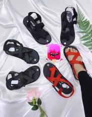 Sandal, quai dù cực bền