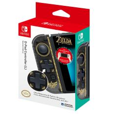 Tay cầm điều khiển bên trái Hori D-Pad Controller (L) nintendo switch bản zelda, Mario, Pikachu giá một chiếc