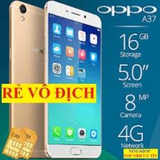 điện thoại Oppo A37F – Oppo Neo 9 2sim ram 2G bộ nhớ 16G mới