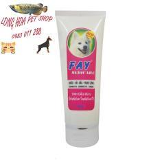 Fay – Sữa tắm chó mèo Fay Mediacare 280ml