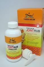 Dầu tiger balm joint rub
