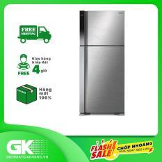 Tủ Lạnh HITACHI 450 Lít R-F560PGV7 (BSL)