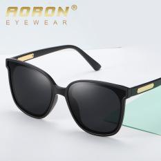Kính râm nam nữ thời trang hàn quốc kính mát đi đường chống nắng chống bụi cực tốt Aoron Gian hàng chính hãng