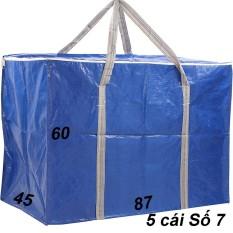 Combo 5 túi bạt số 7 (mua từng cái vào shop sẽ thấy sp đủ size), sản phẩm đa dạng về mẫu mã, kích cỡ, màu sắc, chất lượng tốt, inbox để shop tư vấn thêm