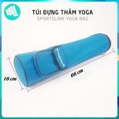 Túi đựng thảm yoga 66x16cm Sportslink