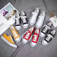 Giày thể thao đôi nam nữ – Dozimax – CV02 – giày bata – giày thể thao đôi nam nữ – giày nam – giày nữ -giày thể thao nam – giày thể thao nữ – giày tập – giày chạy bộ -giầy nam – giầy nữ – giày sneaker nam – giày sneaker nữ
