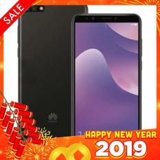 Huawei Y7 Pro_Tặng kèm ốp lưng- Hãng phân phối chính thức
