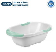 Chậu Tắm Cho Bé Notoro INOCHI Plus – Thiết Kế Rộng Có Tay Nắm Giúp Bé Thoải Mái tắm THAUTAM2