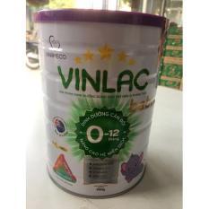 Sữa Vinlac Baby