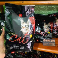 thức ăn mèo hàn quốc – CAT'S EYE – gói 500gr