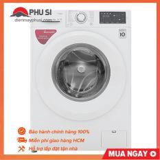 Máy giặt LG FC1408S5W, 8.0kg, Inverter